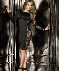 Robe Style 4458 - Noir