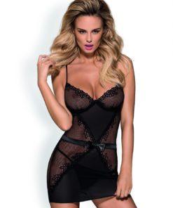 sex toys - Sex shop - Lustella Nuisette - Noir